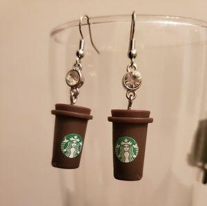 ☕ earrings